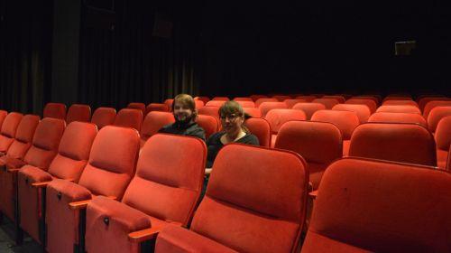 Kino Endstation Bochum