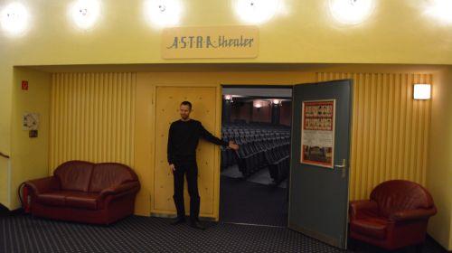 Kinoprogramm Astra