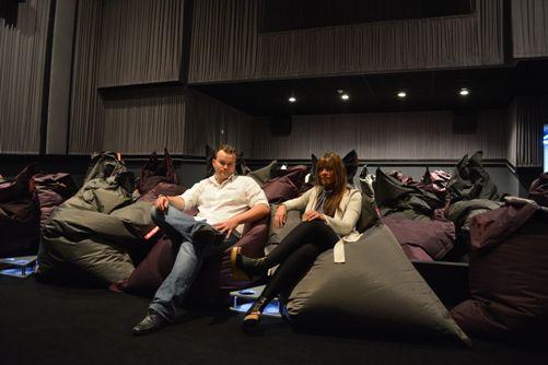 Kino In Mülheim An Der Ruhr